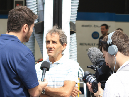 alain prost interview